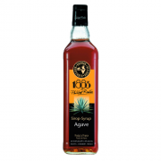 1883 Maison Routin Syrup 1.0L Agave