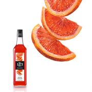 1883 Maison Routin Syrup 1.0L Blood Orange
