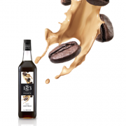 1883 Maison Routin Syrup 1.0L Irish Cream