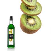 1883 Maison Routin Syrup 1.0L Kiwi
