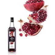 1883 Maison Routin Syrup 1.0L Pomegranate