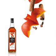1883 Maison Routin Syrup 1.0L Pumpkin Spice