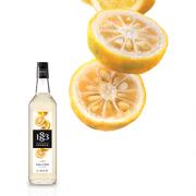 1883 Maison Routin Syrup 1.0L Yuzu Lemon