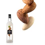 1883 Maison Routin Syrup 1.0L Almond