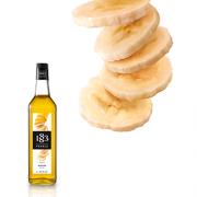 1883 Maison Routin Syrup 1.0L Banana