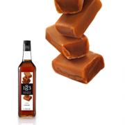 1883 Maison Routin Syrup 1.0L Caramel