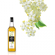 1883 Maison Routin Syrup 1.0L Elderflower
