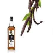 1883 Maison Routin Syrup 1.0L French Vanilla