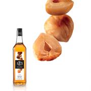 1883 Maison Routin Syrup 1.0L Roasted Hazelnut