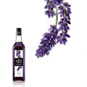 1883 Maison Routin Syrup 1.0L Lavender