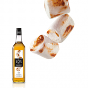 1883 Maison Routin Syrup 1.0L Toasted Marshmallow