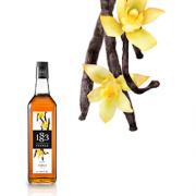 1883 Maison Routin Syrup 1.0L Vanilla