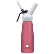 Ezywhip Cream Whipper 0.5L Pink