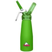 Ezywhip Pro Cream Whipper 0.5L Green