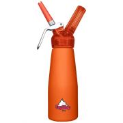 Ezywhip Pro Cream Whipper 0.5L Orange