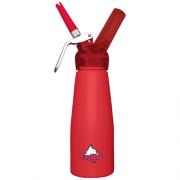 Ezywhip Pro Cream Whipper 0.5L Red