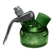 Ezywhip Pro Cream Whipper Head Set Green