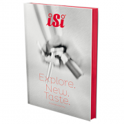 iSi A Culinary Journey Cookbook