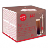 iSi Nitrogen N2 Chargers (7)