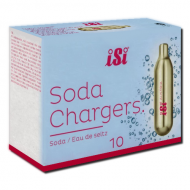iSi Soda Chargers (0)