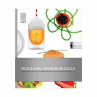 Molecule-R Cookbooks (3)