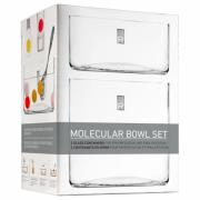 Molecule-R Molecular Bowl Set