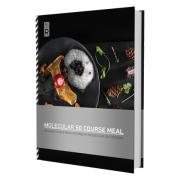 Molecule-R 50 Course Meal Cookbook