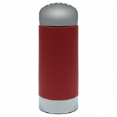 Mosa Thermo Stainless Steel Cream Whipper Charger Bulb Holder Red