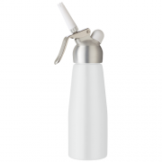 Mosa Culinary Cream Whipper 0.5L White