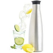 Mosa Soda Splash Stainless Steel 0.75L