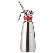 Mosa Thermo Stainless Steel Cream Whipper 0.5L