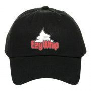 Ezywhip Baseball Cap Black Limited Edition